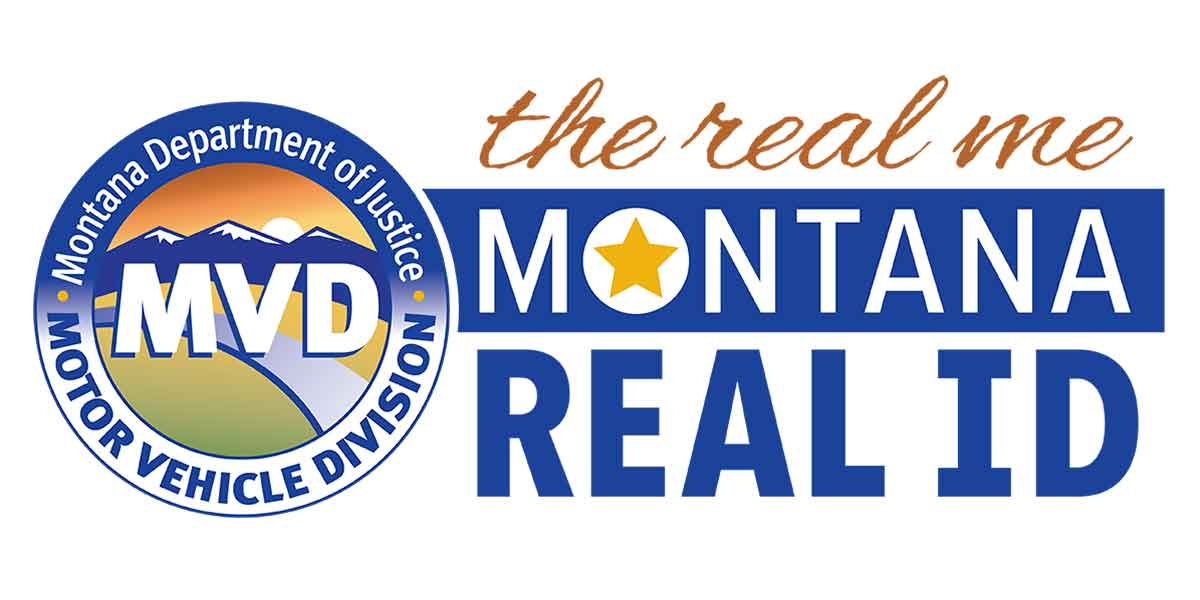 Montana REAL ID- It's the Real Me - Driver Licenses & IDs